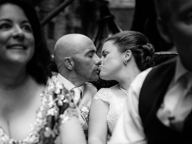 Il matrimonio di Troy e Danielle a Venezia, Venezia 2