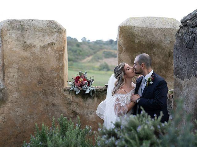 Le nozze di Antonio e Noemi