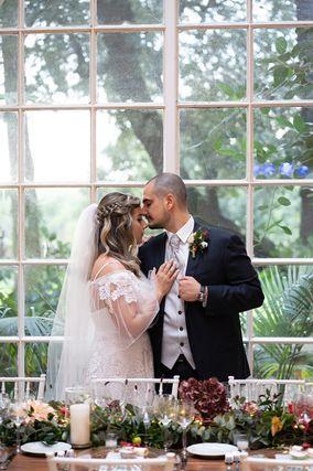 Il matrimonio di Noemi e Antonio a Ceri, Roma 43