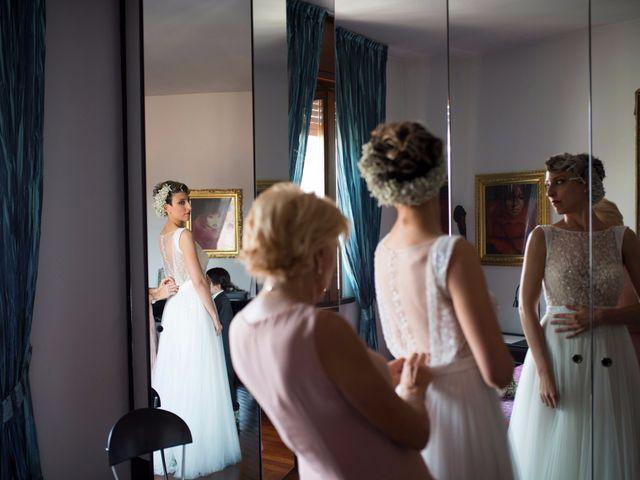Il matrimonio di Andrea e Paola a Cremona, Cremona 4