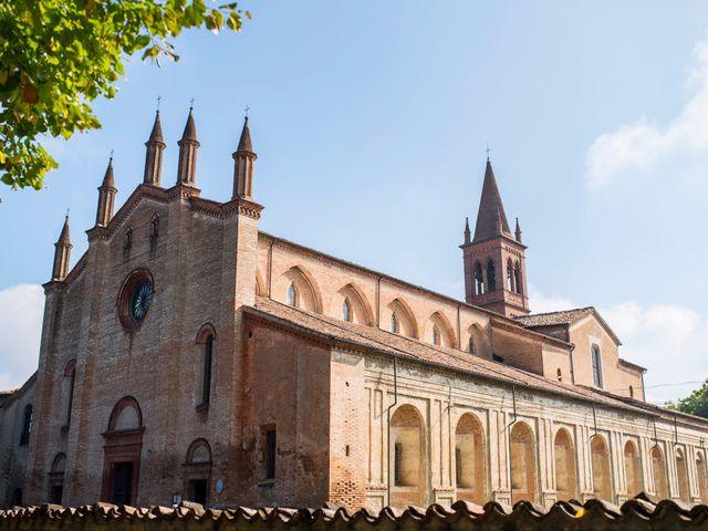Il matrimonio di Andrea e Paola a Cremona, Cremona 6