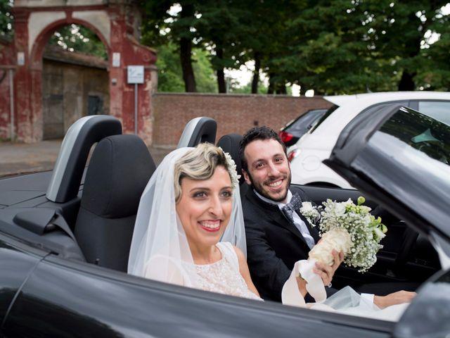 Il matrimonio di Andrea e Paola a Cremona, Cremona 7