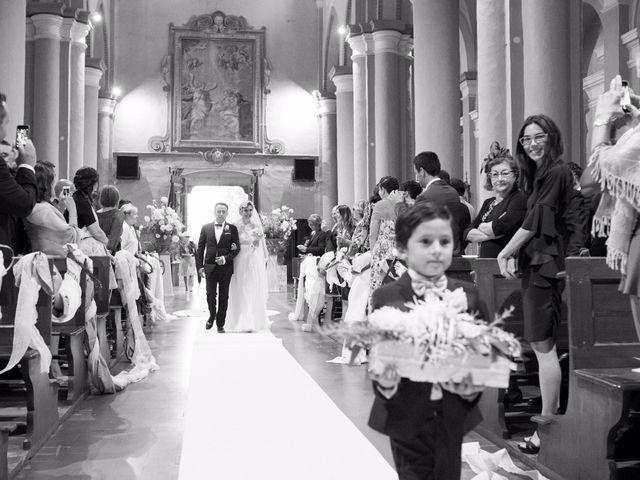 Il matrimonio di Andrea e Paola a Cremona, Cremona 8