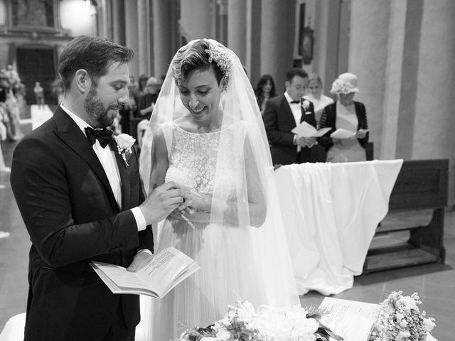 Il matrimonio di Andrea e Paola a Cremona, Cremona 9