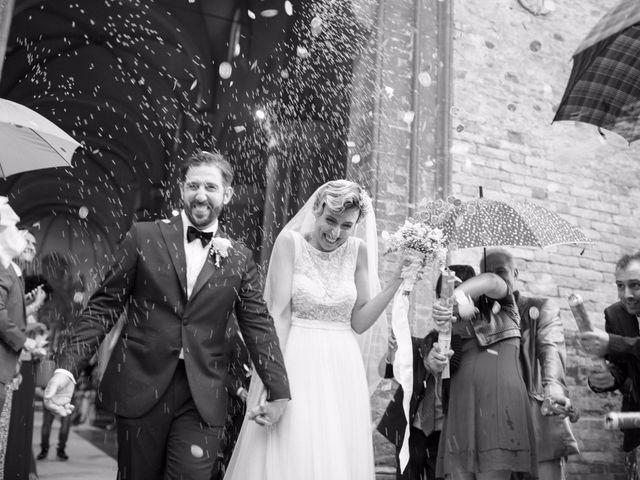Il matrimonio di Andrea e Paola a Cremona, Cremona 10
