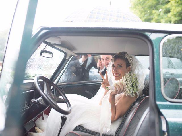 Il matrimonio di Andrea e Paola a Cremona, Cremona 11
