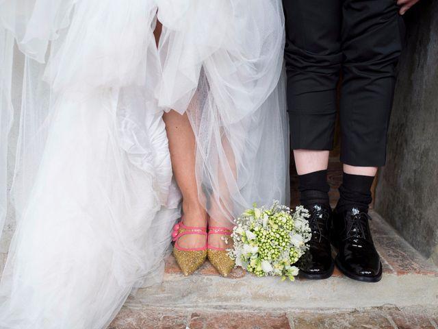 Il matrimonio di Andrea e Paola a Cremona, Cremona 12