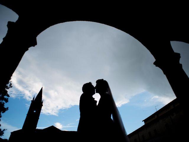 Il matrimonio di Andrea e Paola a Cremona, Cremona 13