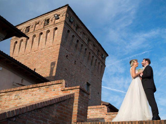 Il matrimonio di Andrea e Paola a Cremona, Cremona 17