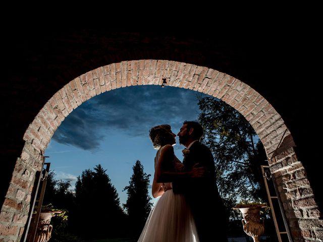 Il matrimonio di Andrea e Paola a Cremona, Cremona 18
