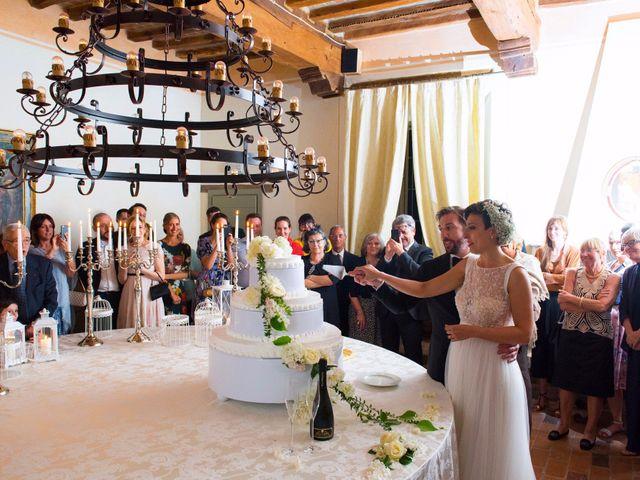 Il matrimonio di Andrea e Paola a Cremona, Cremona 21