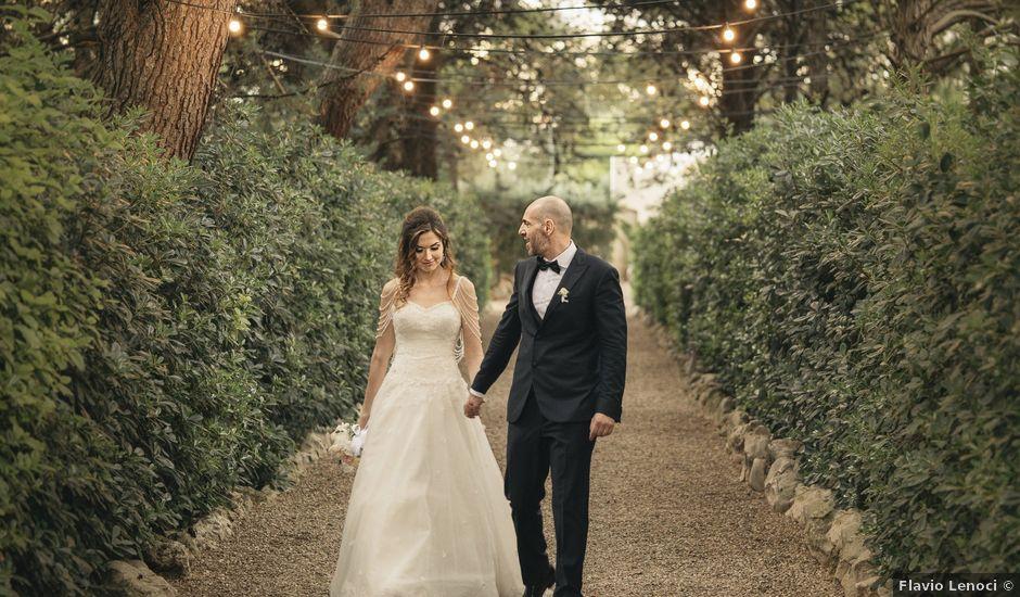 Il matrimonio di Massimo e Rossella a Bari, Bari