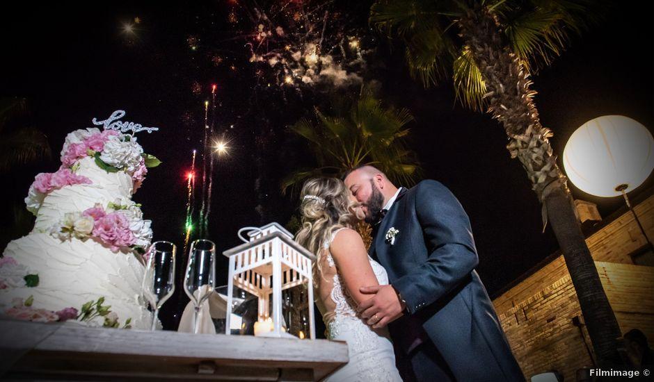 Il matrimonio di Vincenza e Federico a Teramo, Teramo
