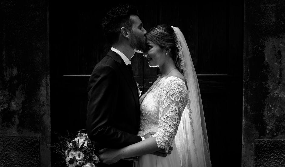 Il matrimonio di Francesco e Giorgia a Varese, Varese