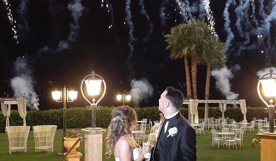 Il matrimonio di Piero  e Cristina  a Palermo, Palermo