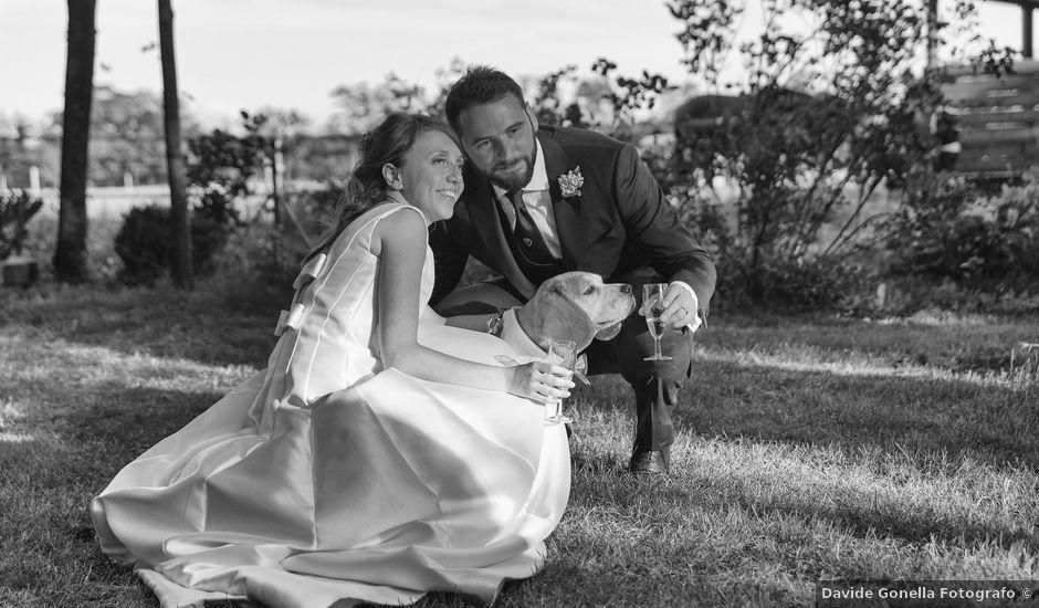 Il matrimonio di Alice e Alessio a Novi Ligure, Alessandria