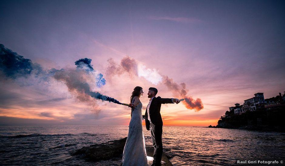 Il matrimonio di Federico e Emina a Livorno, Livorno