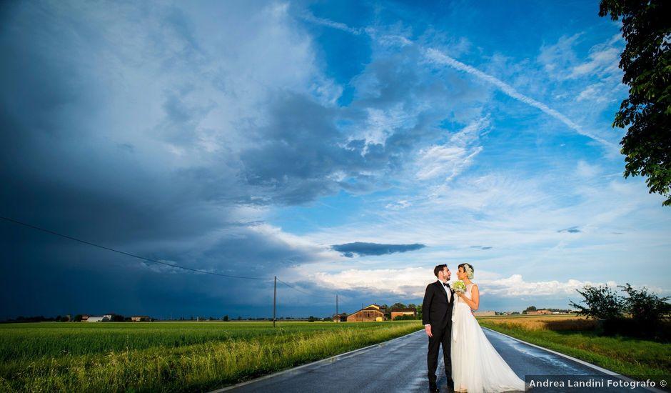 Il matrimonio di Andrea e Paola a Cremona, Cremona