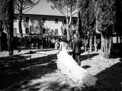 le nozze di Skeila e Gino 4