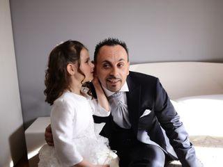 Le nozze di Stefania e Paolo 2