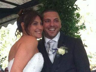 Le nozze di Debora e Gianluca 3