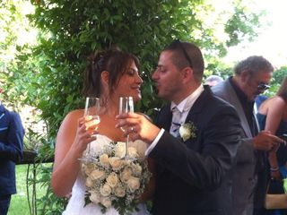 Le nozze di Debora e Gianluca