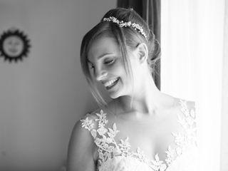 le nozze di Ilenia e Diego 3
