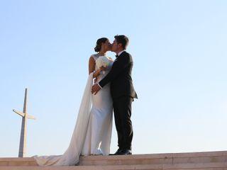 Le nozze di Giovanni e Marianna