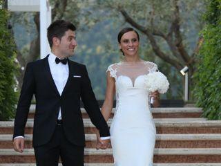 Le nozze di Giovanni e Marianna 2