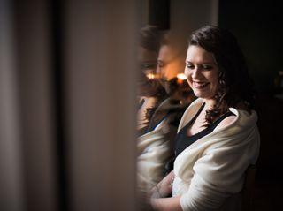 Le nozze di Megan e Andrea 1