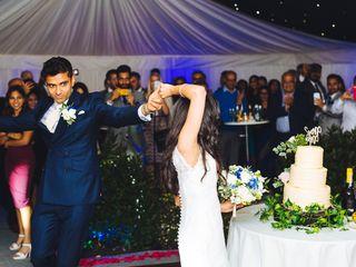 Le nozze di Sapna e Tej 3