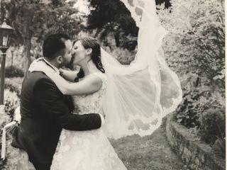 Le nozze di Luigina e Gianni 1