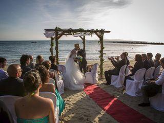 Le nozze di Emanuela e Antonio