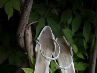 le nozze di Laura e Alessio 2