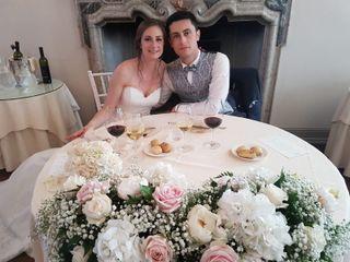Le nozze di Michela e Angelo