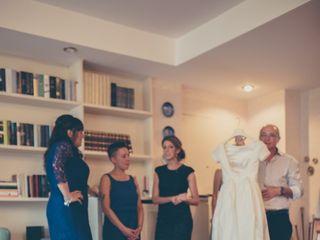 Le nozze di Laura e Paniscia 2