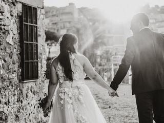 Le nozze di Maria Rita e Francesco 2