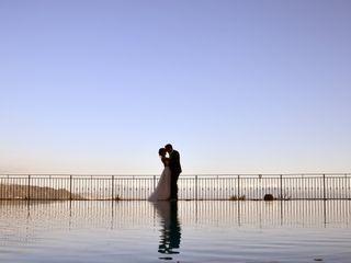 Le nozze di Mariapia e Raffaele