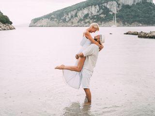 Le nozze di Ildilko e Zoltan