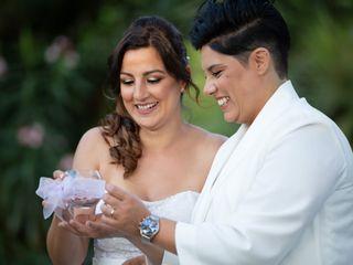 Le nozze di Valentina  e Anna 2