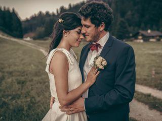 Le nozze di Valeria e Martin