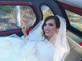 Le nozze di Veronica e Francesco 1