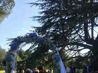 Le nozze di Veronica e Francesco 3