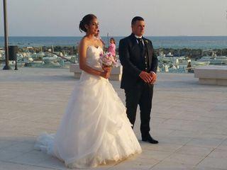 Le nozze di Monia Maria e Andrea 2
