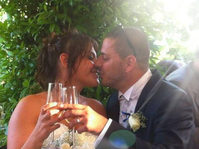 Il matrimonio di Gianluca e Debora a Siziano, Pavia 3