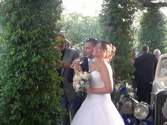 Il matrimonio di Gianluca e Debora a Siziano, Pavia 8