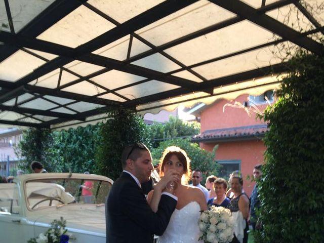 Il matrimonio di Gianluca e Debora a Siziano, Pavia 9