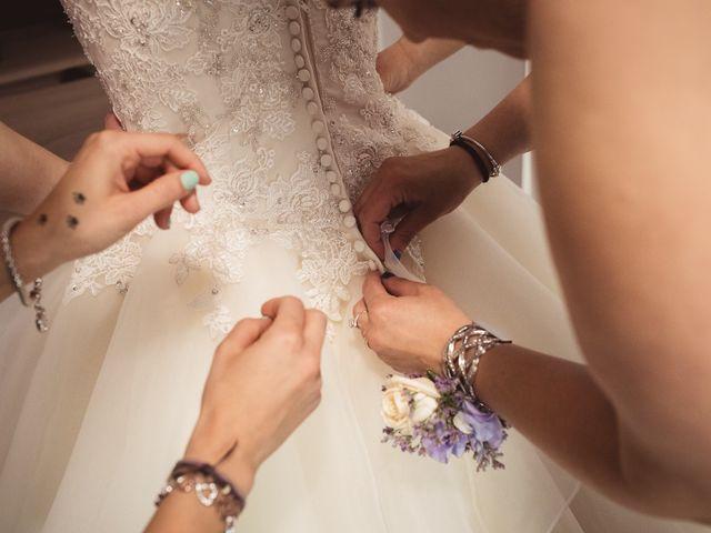 Il matrimonio di Antonio e Silvia a Montespertoli, Firenze 12