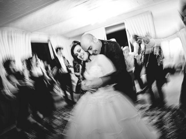 Il matrimonio di Antonio e Silvia a Montespertoli, Firenze 40