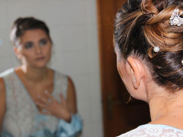 Il matrimonio di Antonio e Chiara a Termoli, Campobasso 4